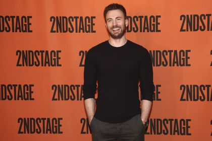 Chris Evans on his love of tap dancing, 'Captain America' - The
