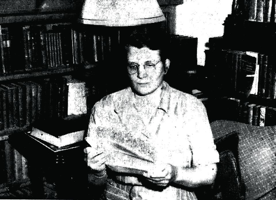 In 1938, an idealistic young teacher named Anne Hale joined the Communist Party. During the Red Scare of the 1950s, that past made her an FBI target.