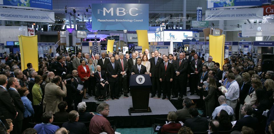 "BIO International Convention is having 25 ""manels,"" or all-male panels, just weeks after the Massachusetts Biotechnology Council declared war on the manel, refusing to participate in or organize one."