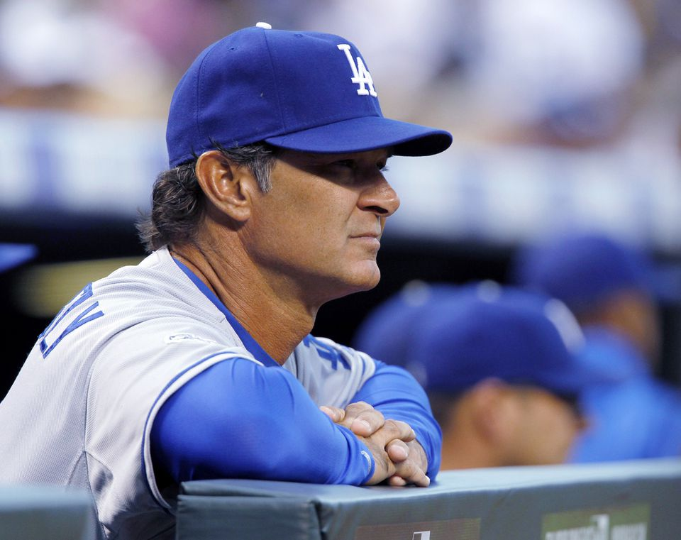 Manager Don Mattingly has the overachieving Dodgers buying into his philosophies.