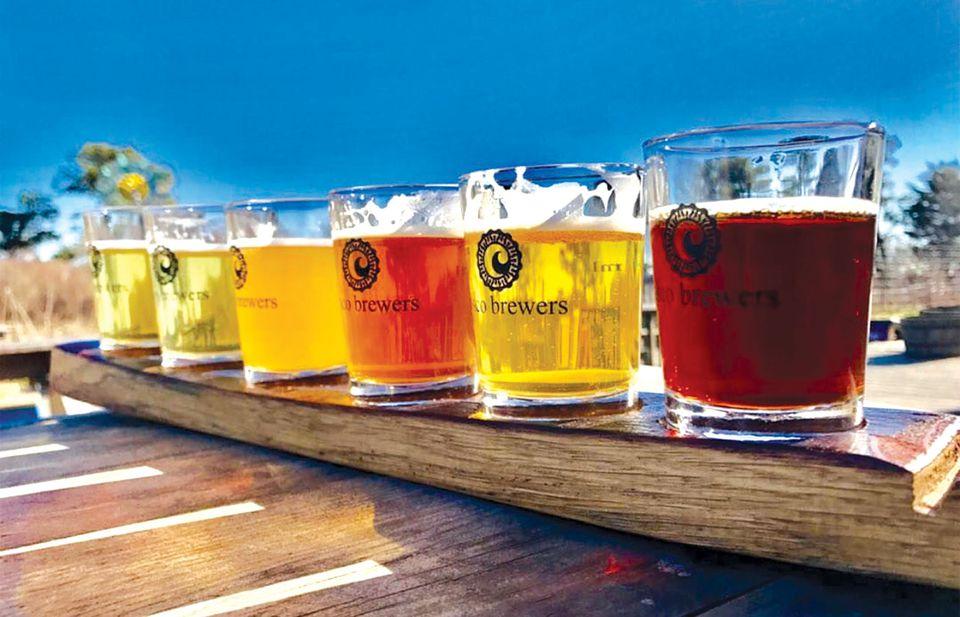 Cisco Brewers.