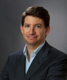 Scott Nathan was a partner at Boston hedge fund firm Baupost.