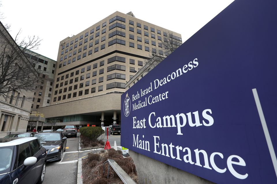 The proposed deal would involve Boston's Beth Israel Deaconess Medical Center.