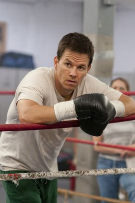 """Tax credits were granted for """"The Fighter,'' filmed in Lowell with Boston native Mark Wahlberg."""