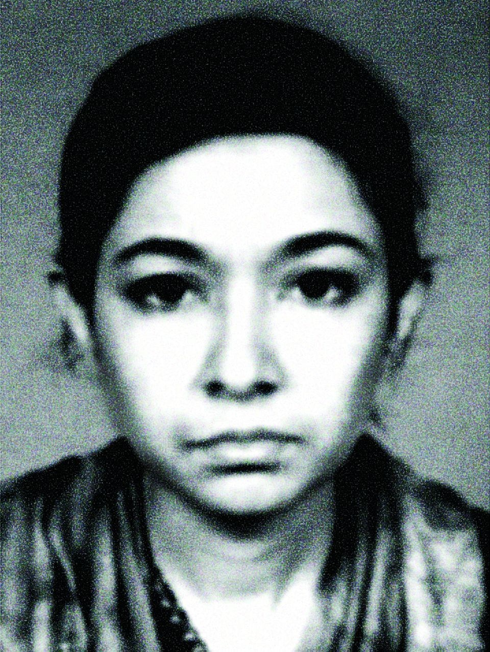 Aafia Siddiqui.
