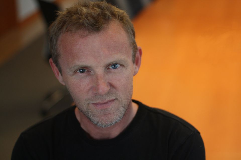 """""""Phantom'' is the latest entry in Jo Nesbo's series featuring detective Harry Hole."""
