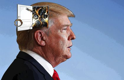 Looking at the Mueller report from a mental health perspective - The