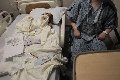 Long ER waits persist for children in mental health crises - The