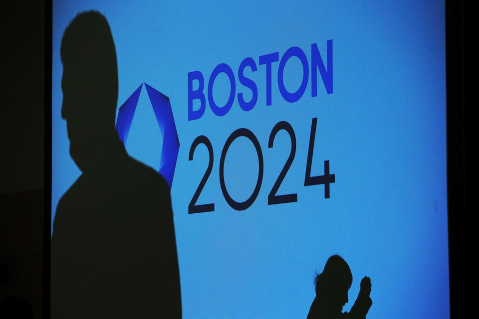 The Brattle report on Boston's Olympic bid was released Tuesday morning.