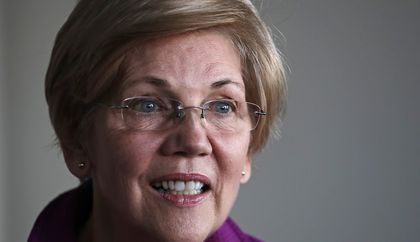 Our Next Secretary Of Education Should >> Warren Takes Aim At Trump S Pick For Education Secretary The