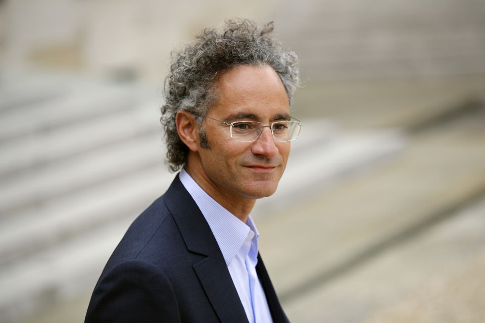 """""""There have been lots of attempts to do this that have failed,"""" said Alexander Karp (above), the cofounder of Palantir."""