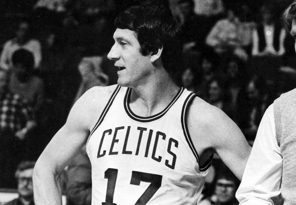John Havlicek will forever be acclaimed as the best sixth man in basketball history, but he was much more than that.