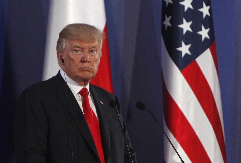 Feds Find Fewer States Meeting Special >> At G 20 Meeting It Looks More And More Like Trump Against The World
