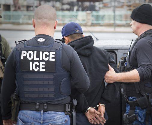 Ice raids under trump – Travel Breaking News
