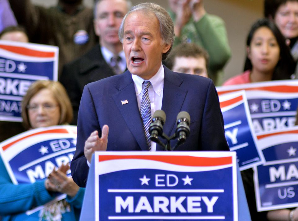 'I would support repealing the tax, as long as the revenue replacing it does not impact middle-class families,' said Representative Edward J. Markey.