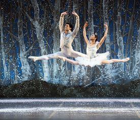 "Boston Ballet's soaring production of ""The Nutcracker"" runs Friday through Dec. 31."