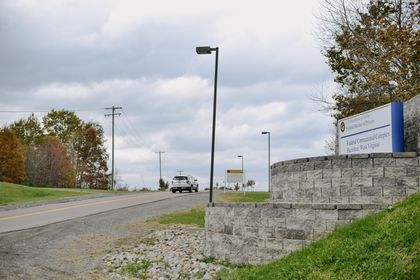 Hazelton inmates were known to use locks as weapons  Some wanted