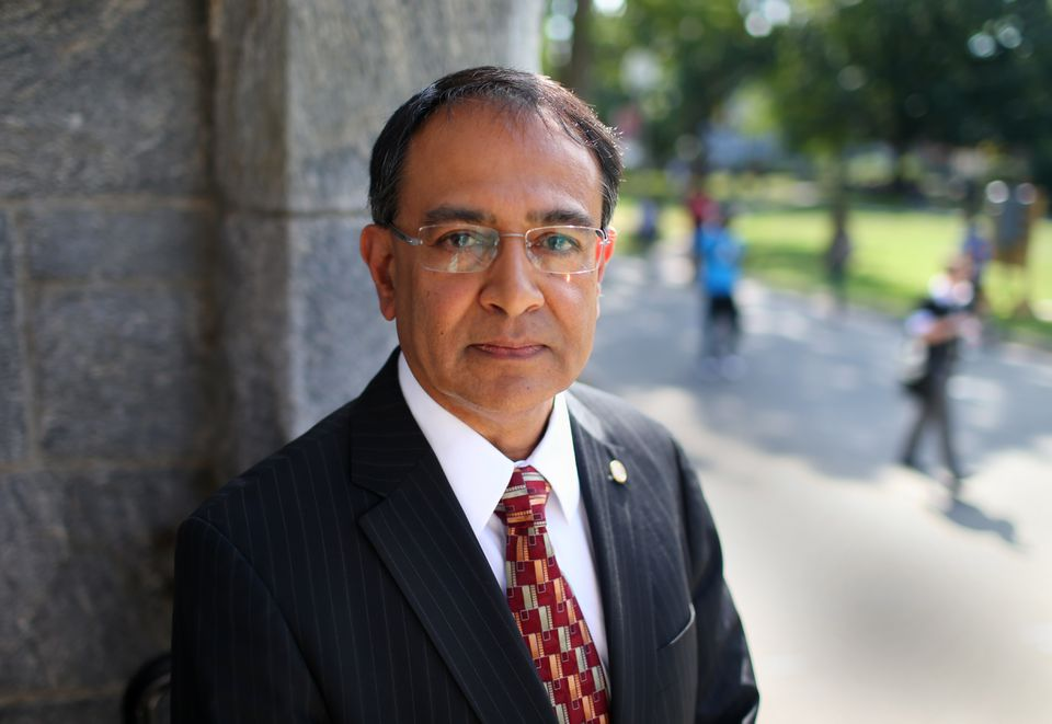 Kumble Subbaswamy's letter expanded on less concrete intentions announced earlier this month when UMass surprised many by announcing that it had struck a tentative deal with Mount Ida to buy the land for about $70 million.