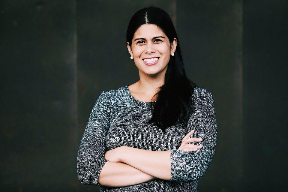 Jackie Katz, a Wellesley High School teacher, is running for state Senate.