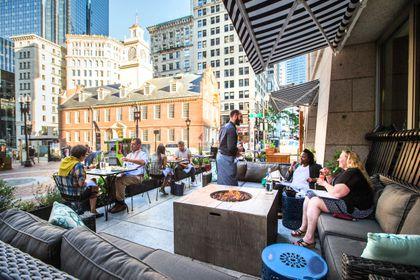 Why are so many Boston restaurants closing? - The Boston Globe