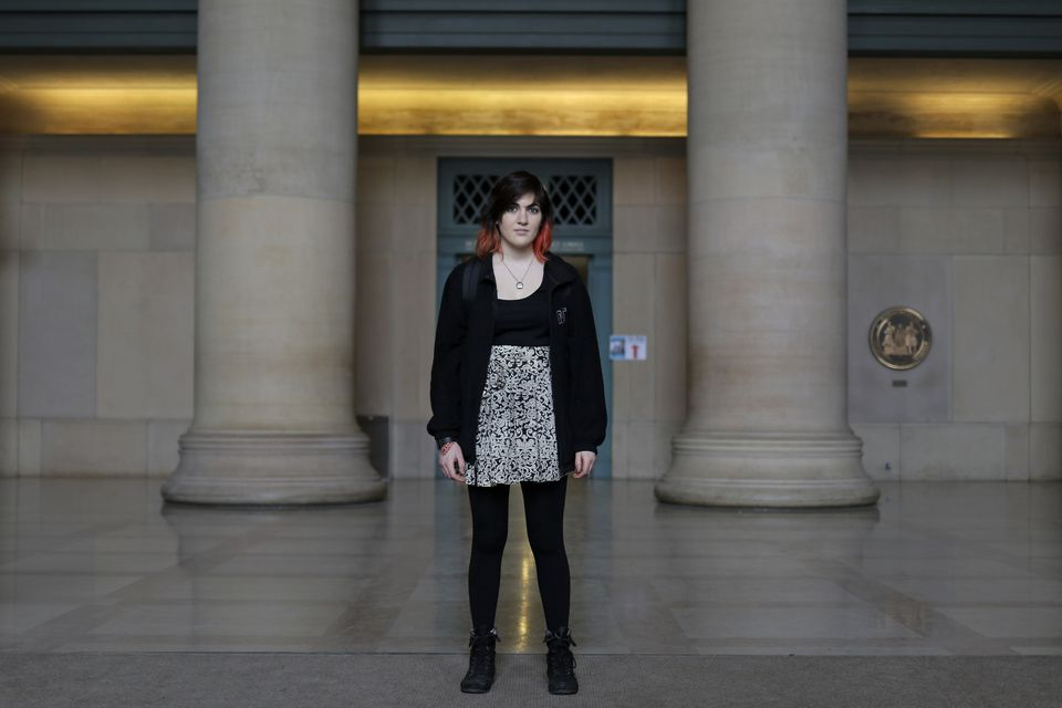 Rachel Davis, a junior at MIT, writes a blog about campus life.