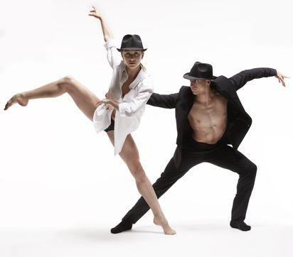 Seventeen Leonard Cohen songs inspire Les Ballets Jazz de