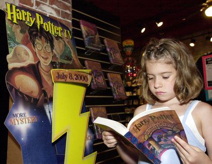 15 ways Harry Potter has changed culture since the first book was