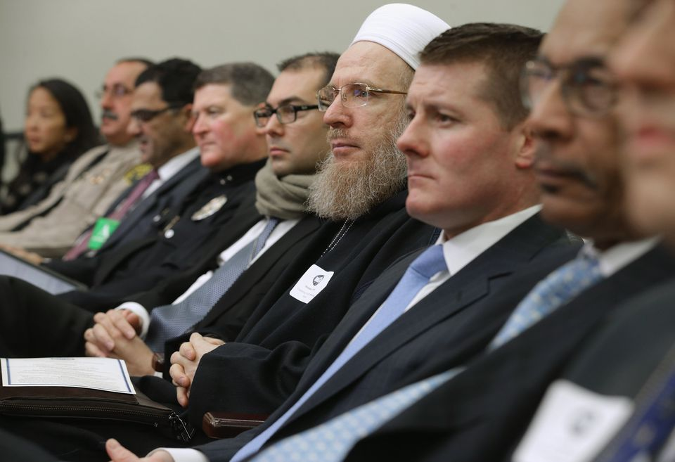 Religious, political and law enforcement leaders from across the United States and the world attended the White House Summit on Countering Violent Extremism.