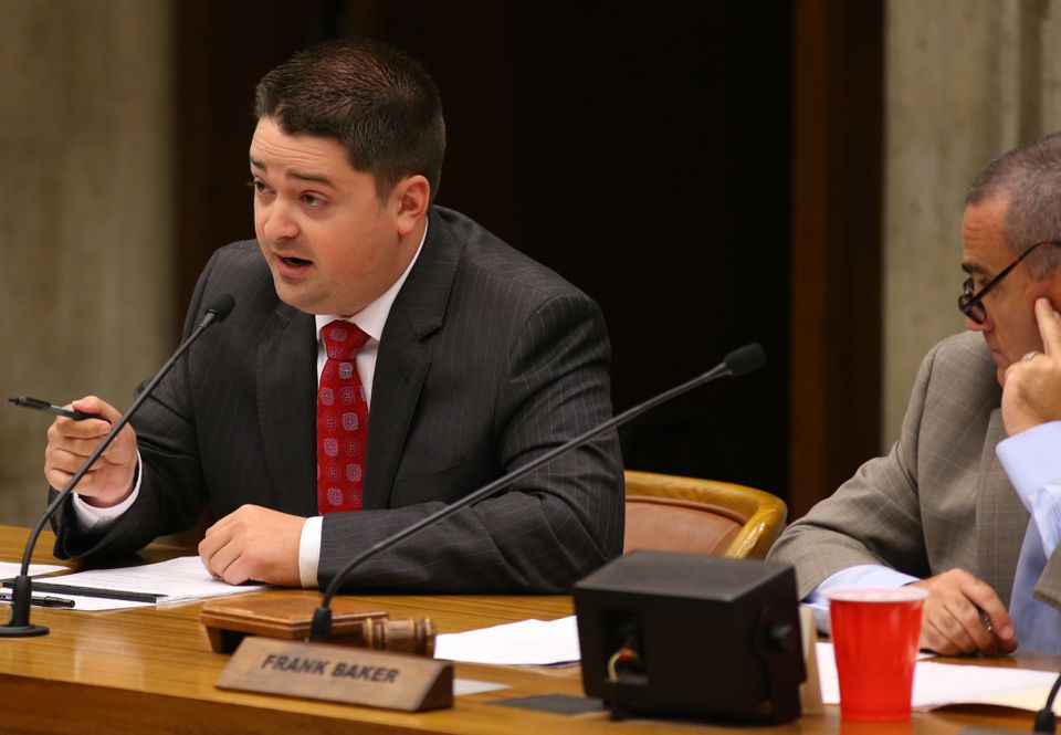 City Councilor Josh Zakim says he has always demanded that public employees in his office do not campaign on the public's time.