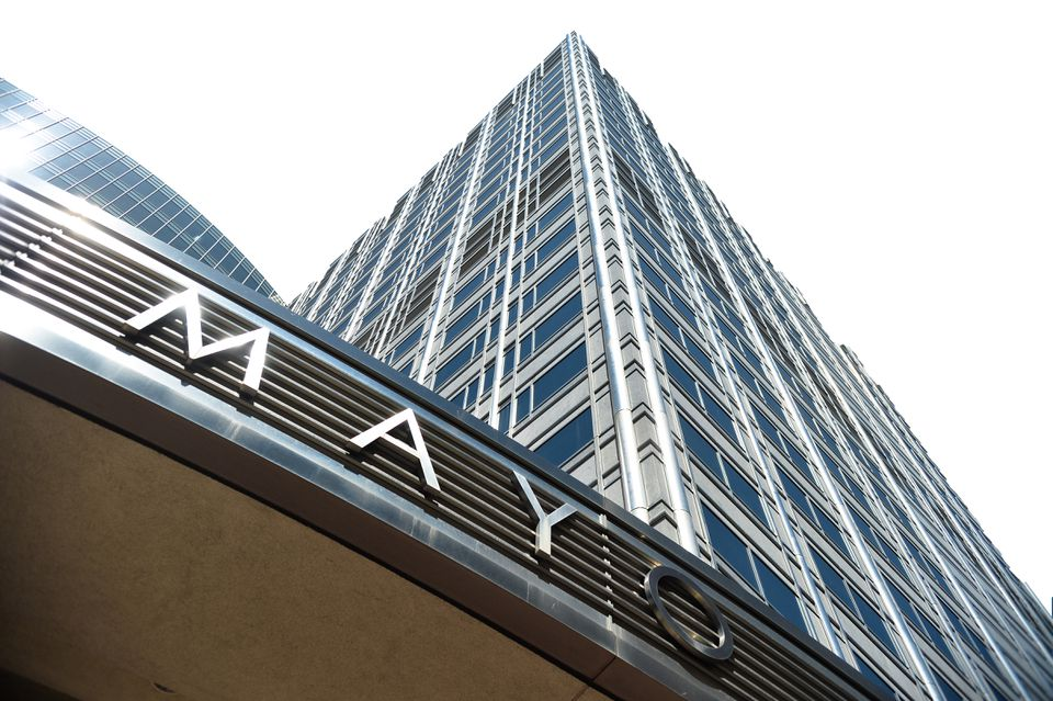 The Mayo Clinic in Rochester, Minn. draws reluctant tourists from every state and 140 countries.