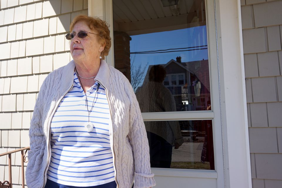 Dolores Rush of Quincy complained to the attorney general after a financial planner convinced her to get a reverse mortgage without explaining the high costs.