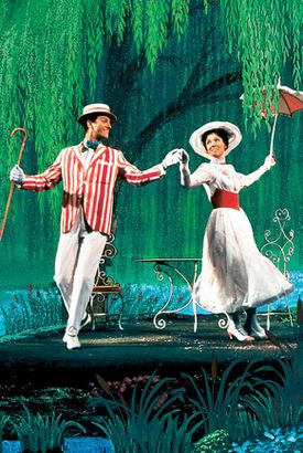 """""""Supercalifragilisticexpialidocious"""" was made famous by the 1964 film """"Mary Poppins."""""""