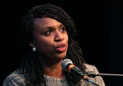 Endorsement: Democrats should choose Ayanna Pressley for the