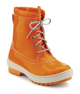 Snow Boot, $230, online only at sperrytopsider.com.