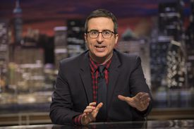 """HBO's """"Last Week Tonight with John Oliver."""""""