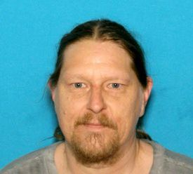 Police say Allen Warner (above) shot and killed his estranged wife on Monday.