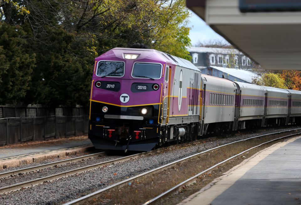 The work will delay the full commuter rail upgrade until late this year, officials say.