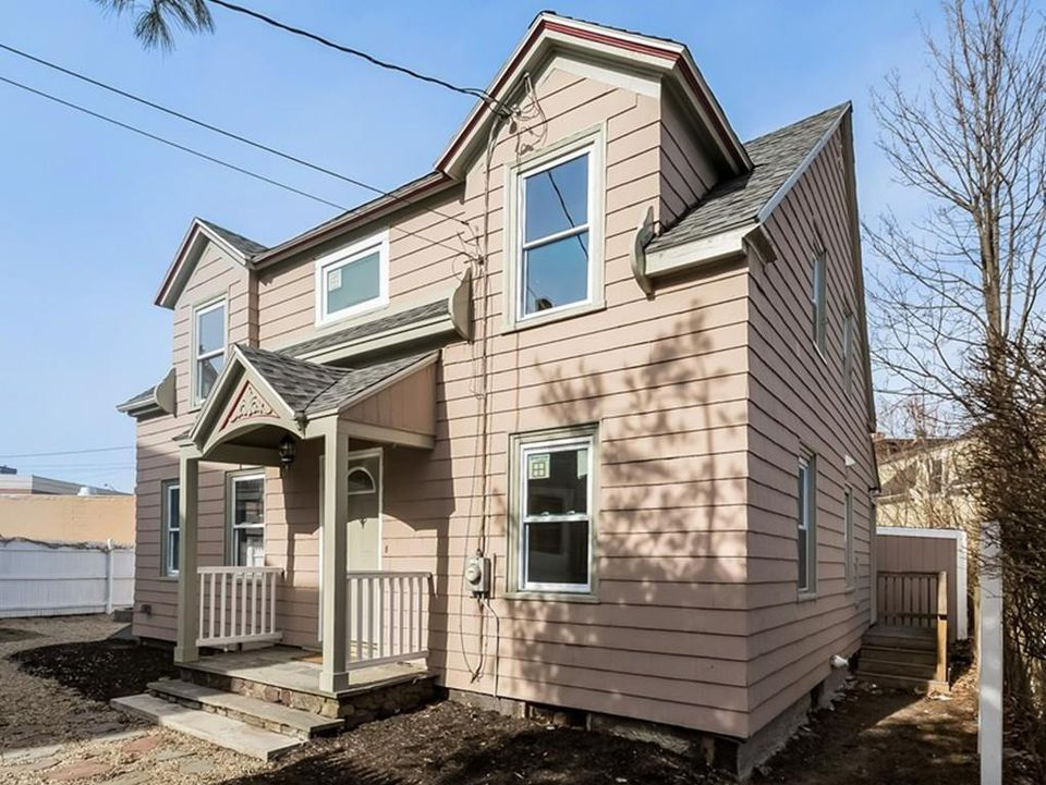 This house at 24 Basset Street in Lynn was listed for $400,000.