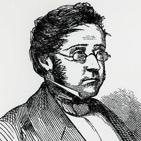 Professor John White Webster.