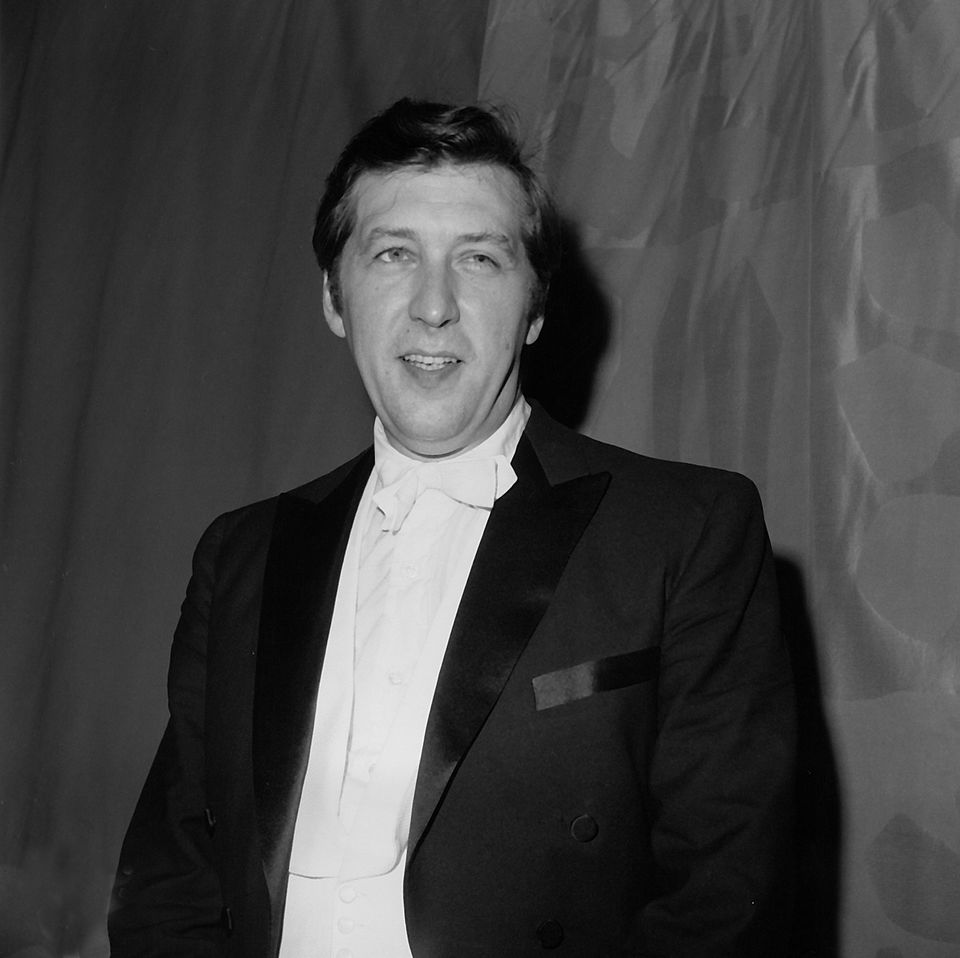 Mr. Schuller composed approximately 200 musical works and wrote two histories of jazz.