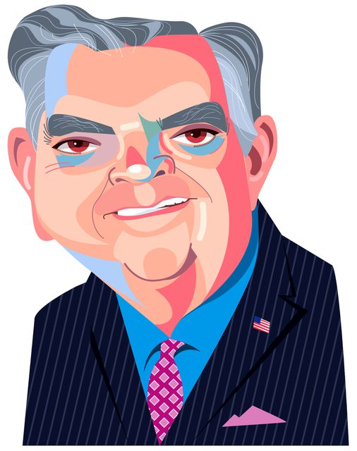 Utility Safety Becomes Ray Lahood S Top Priority The