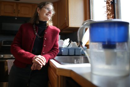 Toxic chemicals threaten water supply in seven municipalities - The