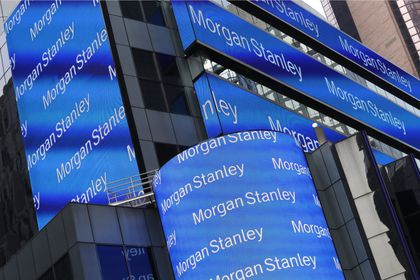 Morgan Stanley to pay $1m to settle sales contest allegations - The