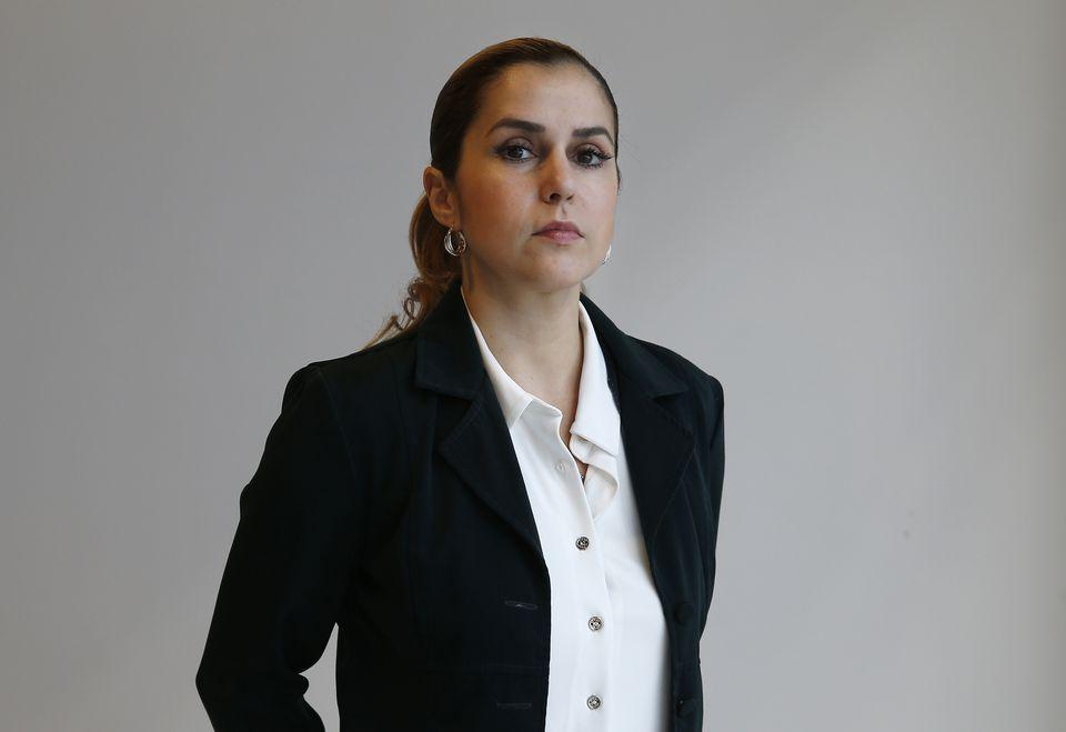 Leigha Genduso was an unindicted co-conspirator in a marijuana trafficking case.
