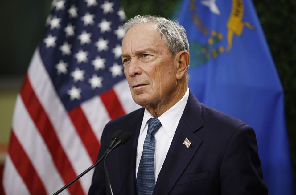 Bloomberg donates $500M in bid to close all coal plants in US
