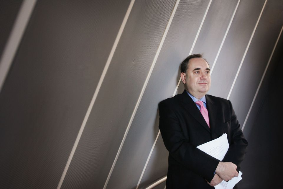 Alex Salmond's 20-year career as head of the Scottish National Park ended with Thursday's vote.