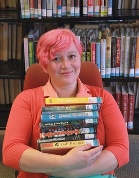 Boston Public Library's Laura Koenig says parents in YA books have become more three-dimensional.