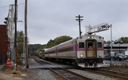 MBTA to convene task force after surge of deaths on rail