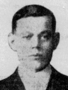 George Wencus