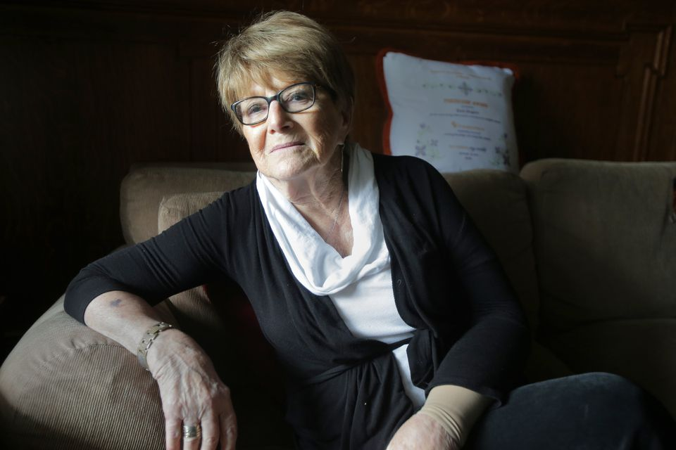Enid Shapiro was a patient at Beth Israel Deaconess Medical Center who had an unpleasant experience at the hospital, but worked with staff to report it and ultimately change how they handle similar cases.